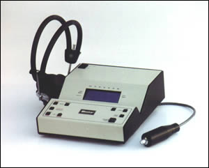 The MI-5000 Series II Microprocessor Audiometer